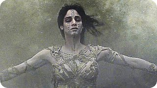 THE MUMMY Trailer (2017) Tom Cruise Movie