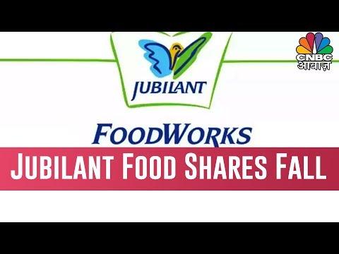 Jubilant Food Share Price Drop To 1292.50 |  Akhiri Sauda | February 06