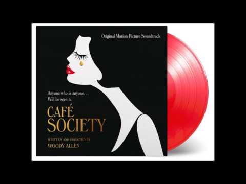 Café Society Soundtrack -  Manhattan (Vince Giordano & The Nighthawks)