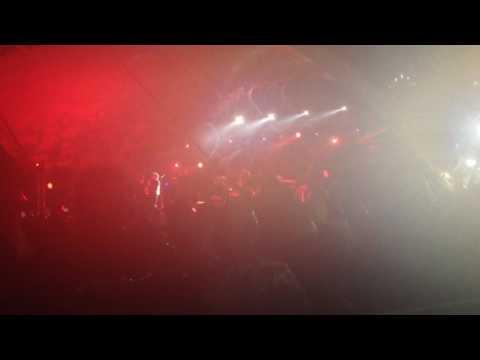 Bryan Ferry, Saxaphone Solo - Looe Music Festival