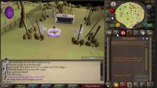 OSRS-see you in your dreams said the vegetable man Elite Clue Scroll Help