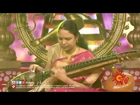 Global Gear Punya Srinivas live