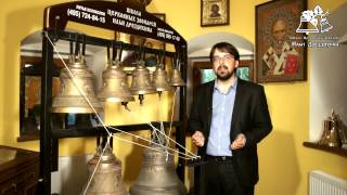 020  Урок 8  Московская традиция  Зазвонные колокола