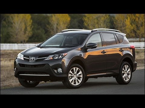 new toyota rav4 2013 2 0 d4 d 124 lounge essai youtube. Black Bedroom Furniture Sets. Home Design Ideas