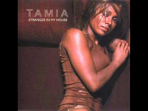 Tamia - Stranger In My House (Maurice's Club Anthem)