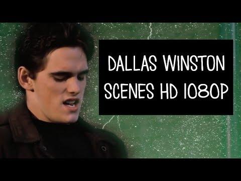 Download Dallas Winston Scenes 1080p
