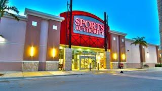 Спортивные товары и одежда в США Цены на спортивные товары в Калифорнии Sports Authority(Сколько стоят спортивные товары в Калифорнии. Есть магазины в США, где цены дешевле, чем в этом магазине..., 2015-11-02T03:50:10.000Z)