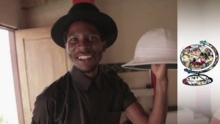 Is It Racist To Wear A Pith Helmet? - Smarteez Fashion Collective Shield and Spear Teaser