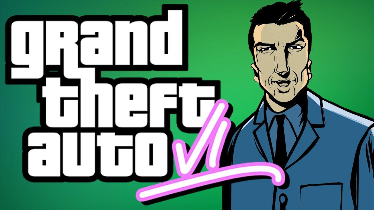 GTA 6: So wird die GTA 6 Map aussehen!? | GTA 6 News