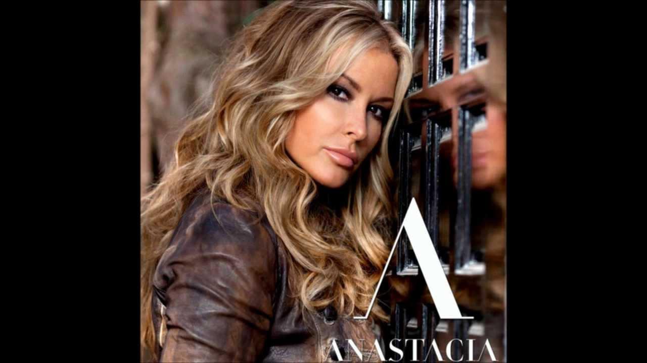 Anastasia - Learn to do it - YouTube