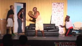 Bashment Granny - Part 3 (of 12)
