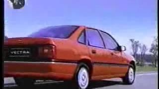 Chevrolet Vectra 1993