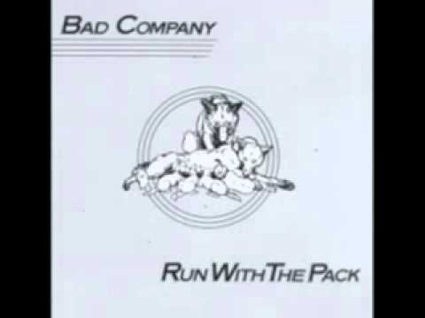 Bad Company - Simple Man