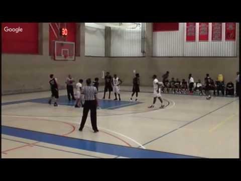 NJCAA Men's Basketball: CCBC Dundalk vs. Hagerstown Community College