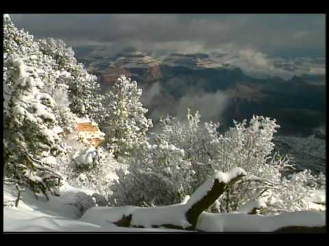 Grand Canyon Music Video - Grand Canyon National Park DVD