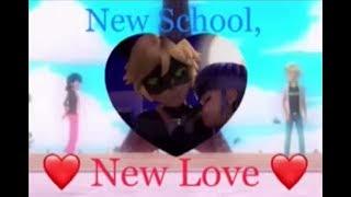 New School New Love Part 5