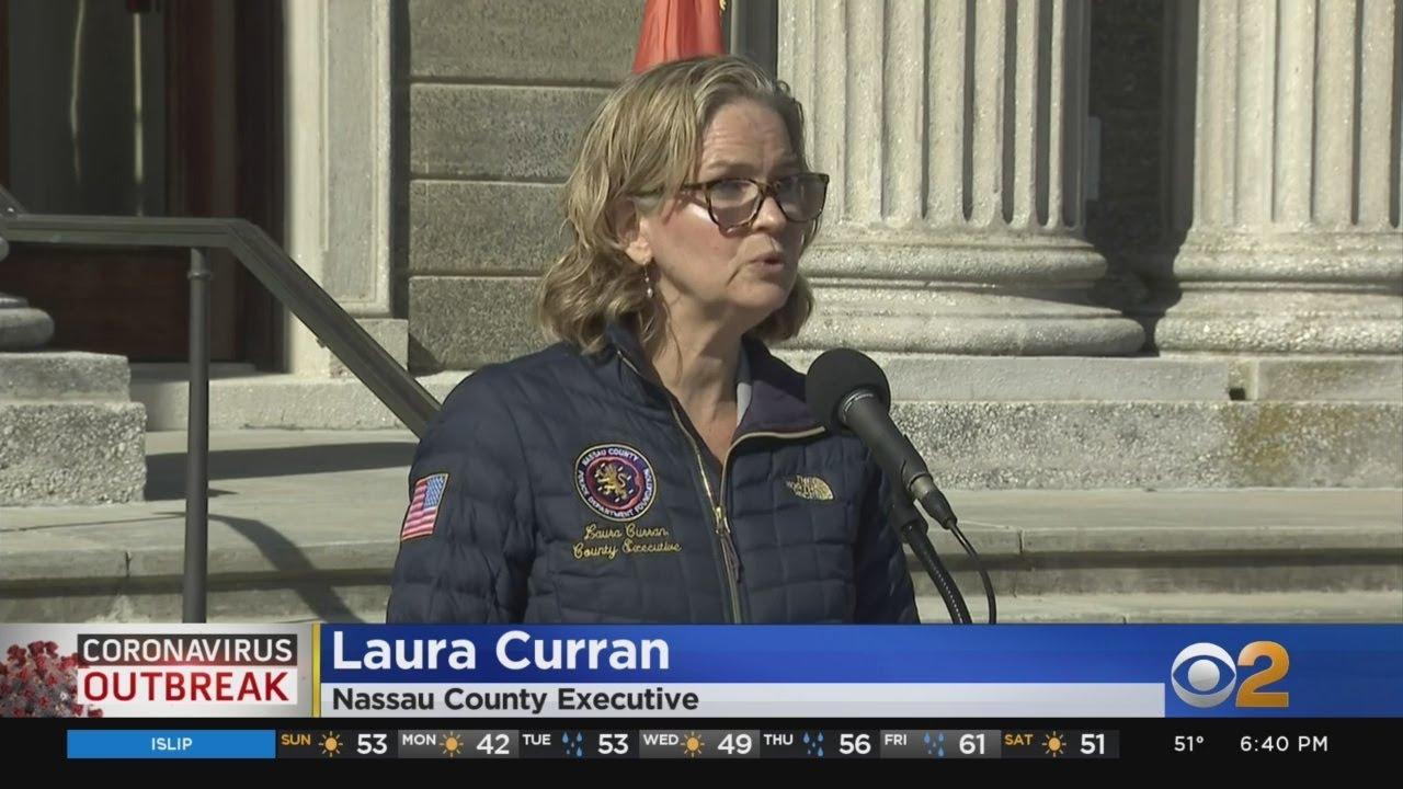 Coronavirus Update: Long Island Soon To Deal With Closed Schools ...