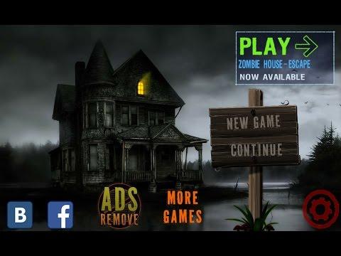 Zombie House - Escape 2 (Horror House Escape) | Дом зомби - побег 2
