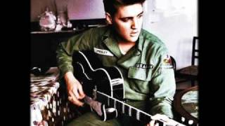 Watch Elvis Presley Lawdy Miss Clawdy video