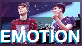 The Emotion (BØRNS) | Dan and Phil