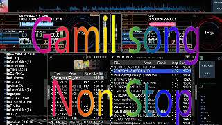 New song miX Gamit song non stop #1