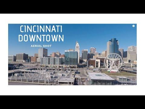 Go Pro Karma   Cincinnati DownTown