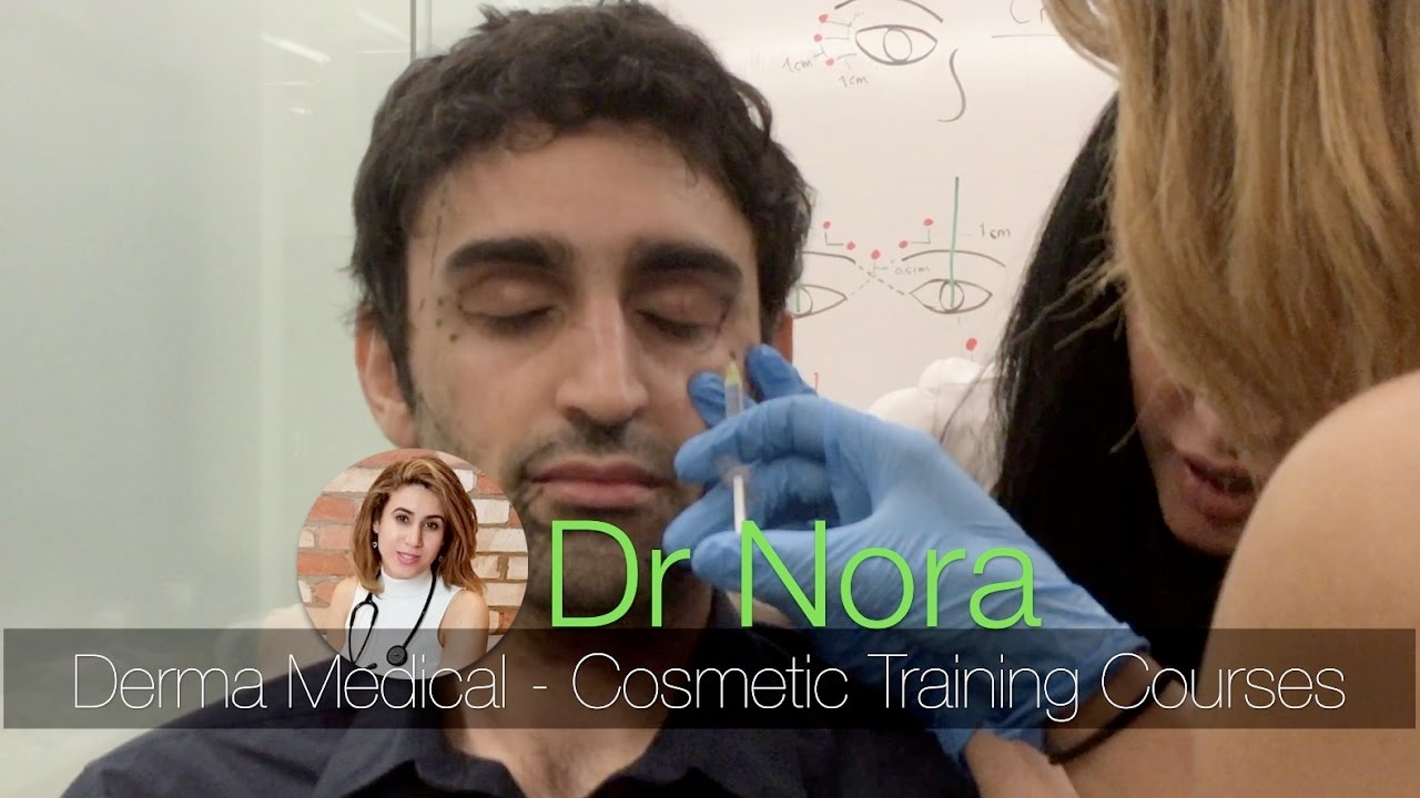 Derma Medical | Cosmetic Training Course Review