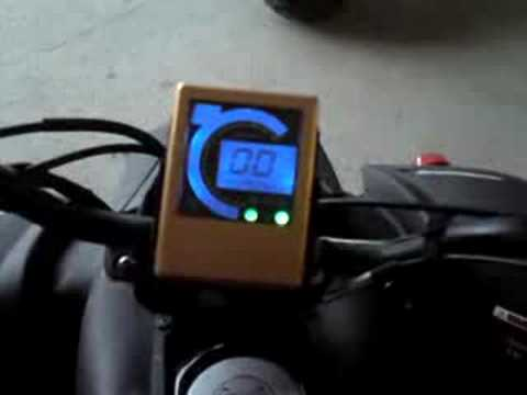 my f..king chinese atv bashan 200st-7 (part 4) - youtube, Wiring diagram