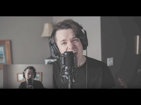 Dance Gavin Dance - Midnight Crusade (Vocal Cover Ft. Alex Telfer)
