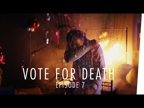 KLICKNAPPED #7 Vote for Death