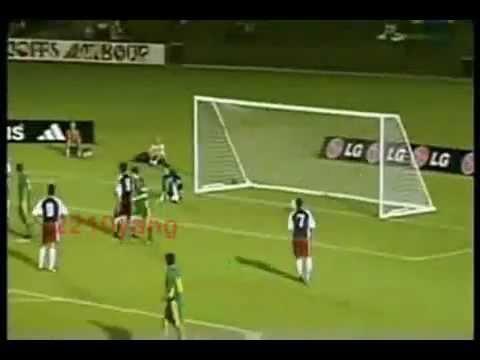 Australia - American Samoa 31-0 (COMPLETE GOAL)