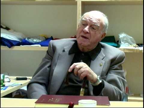 CONVERSANDO CON D. ALFREDO DI STÉFANO, por Carlos Fernández