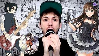 Три моих любимых аниме песни!