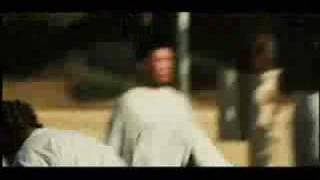 GRIDIRON GANG Video Review