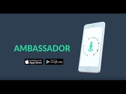 Employee Advocacy : avec Ambassador, faites de vos Collaborateurs des Ambassadeurs !