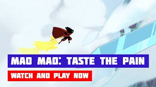 Mao Mao: Taste the Pain · Game · Gameplay
