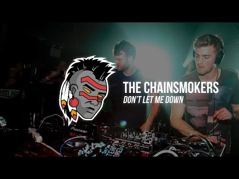 The Chainsmokers - Don't Let Me Down ft....