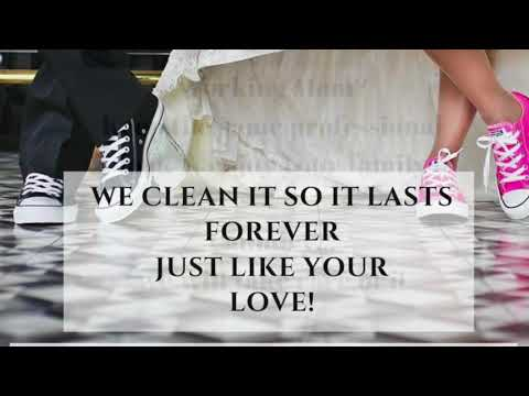 Dry Cleaning Services - Promo Video
