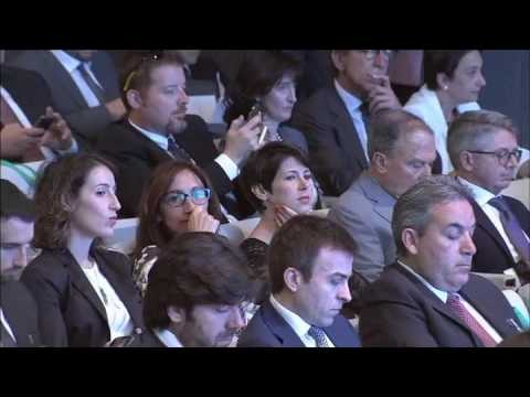 RES4MED Annual Conference 2017 - INNOVATION AS THE KEY ENABLER TO POWER AFRICA - Part 1