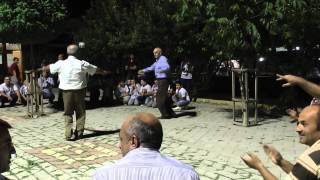 Cezair, GençOsman, Kesenözden inverdim Güdüle - 2012 / Ankara Beypazarı İnözü  1.Bölüm - Düğün: Beypazarı İnözünde, Karacaörenli Gençler oynarken.
