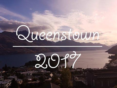 TRAVEL: Queenstown New Zealand 2017