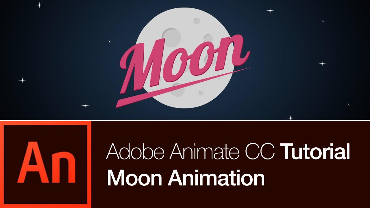 animate cc tutorial create
