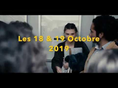 Teaser 24h De L'innovation Fashion Tech Week 2019