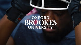Oxford Brookes | It's Coming Home
