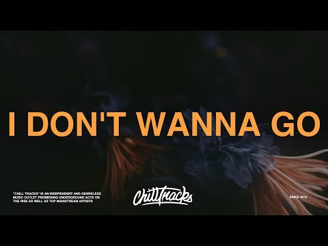 Alan Walker - I Don't Wanna Go (Lyrics) ft. Julie Bergen