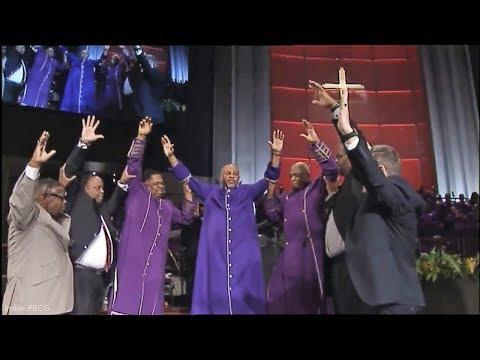 """The Hands of Every Leader"" Pastor John K. Jenkins Sr.  (Powerful Wisdom)"