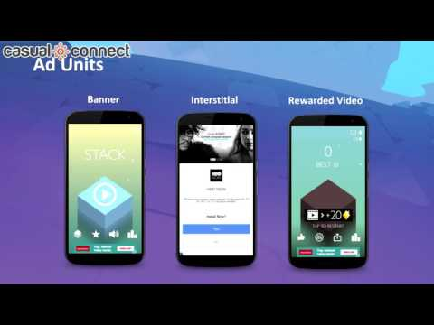 Mobile Ad Monetization for Games | Christian Calderon