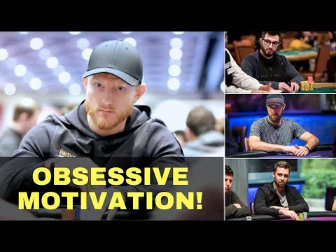 Ask The Pros:  What's Your STRONGEST ASSET as a Poker Player?