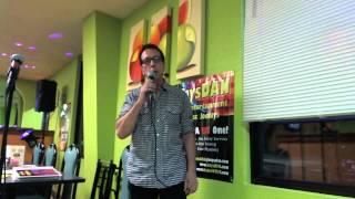 Arlen Horn   Ribbon of Darkness {Karaoke by KeysDAN}