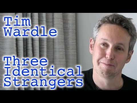 DP/30: Three Identical Strangers, Tim Wardle Mp3